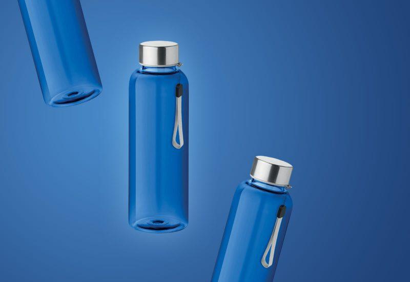Boca za vodu od reciklirane plastike