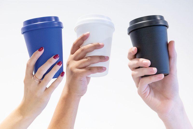 Eco šalica za čaj ili kavu