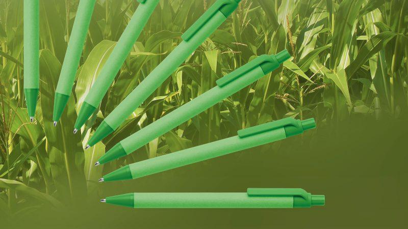 Eco kemijska olovka Cartoon coloured