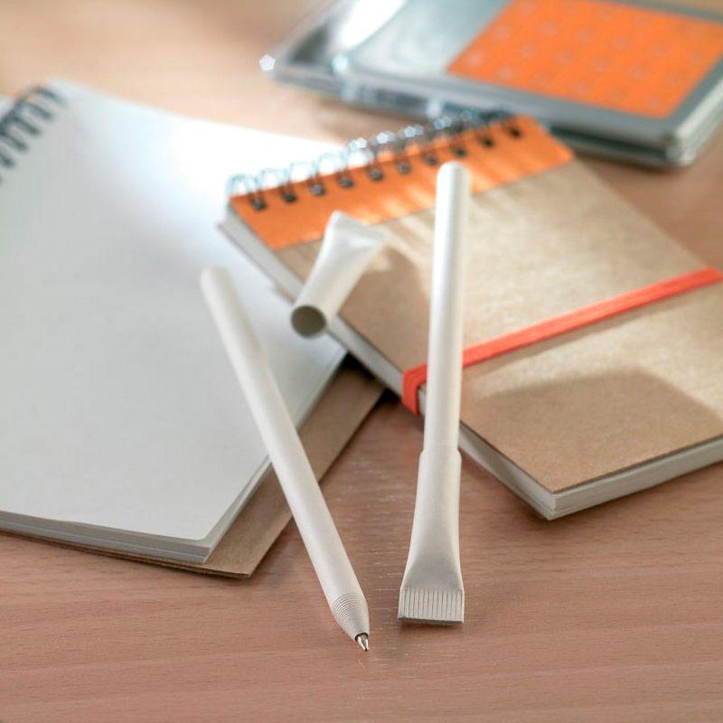 Eco kemijska olovka od recikliranog papira