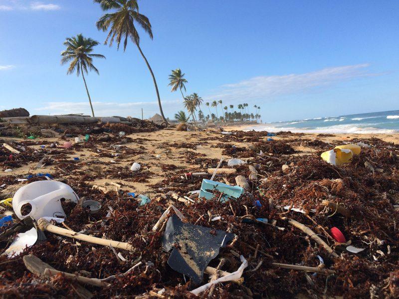 otpadna plastika recikliranje