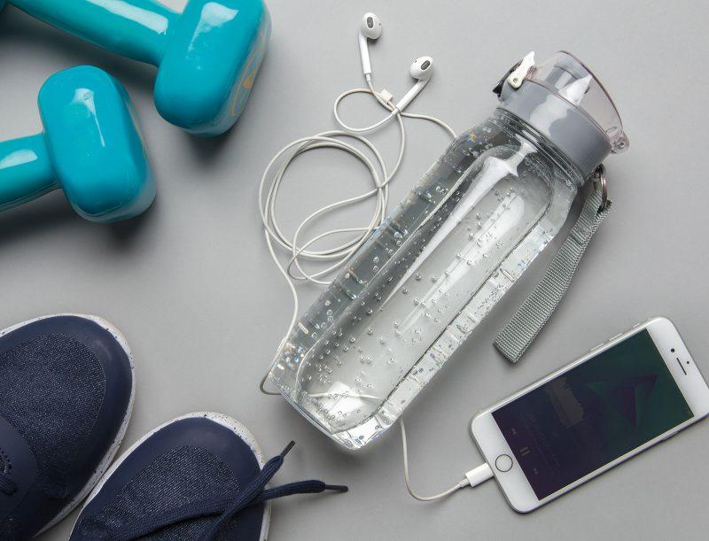 XL tritan boca za vodu