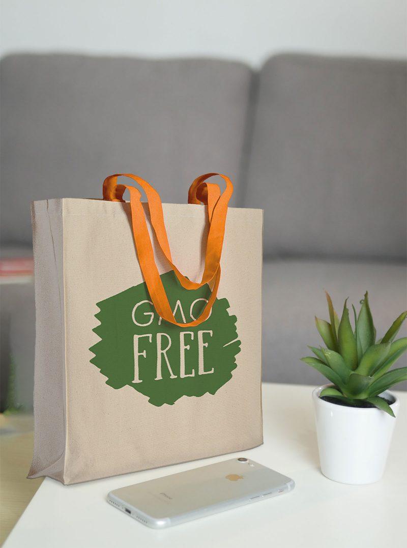 Promotivna eco Shoppi torba za kupovinu