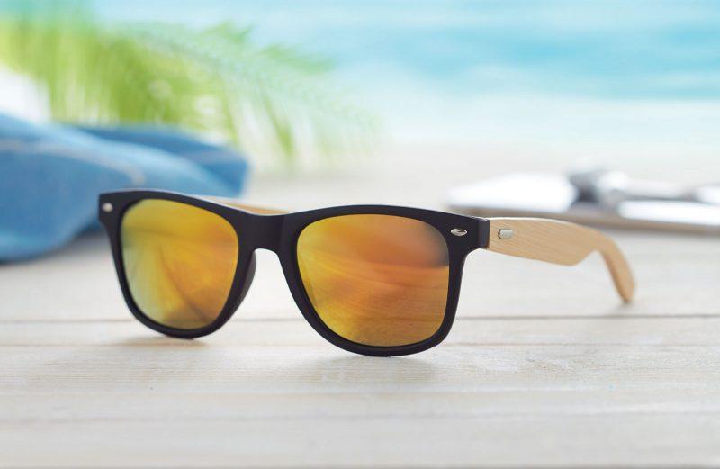 Eco sunčane naočale California touch
