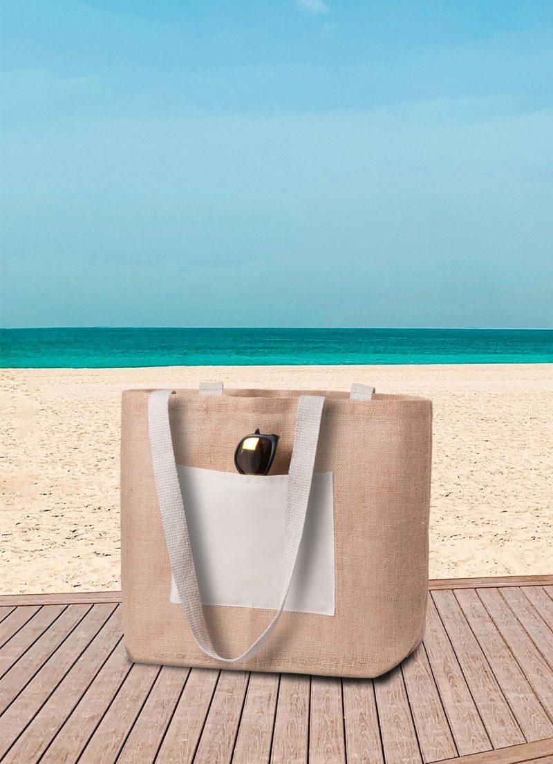 Eco torba za plazu Farus
