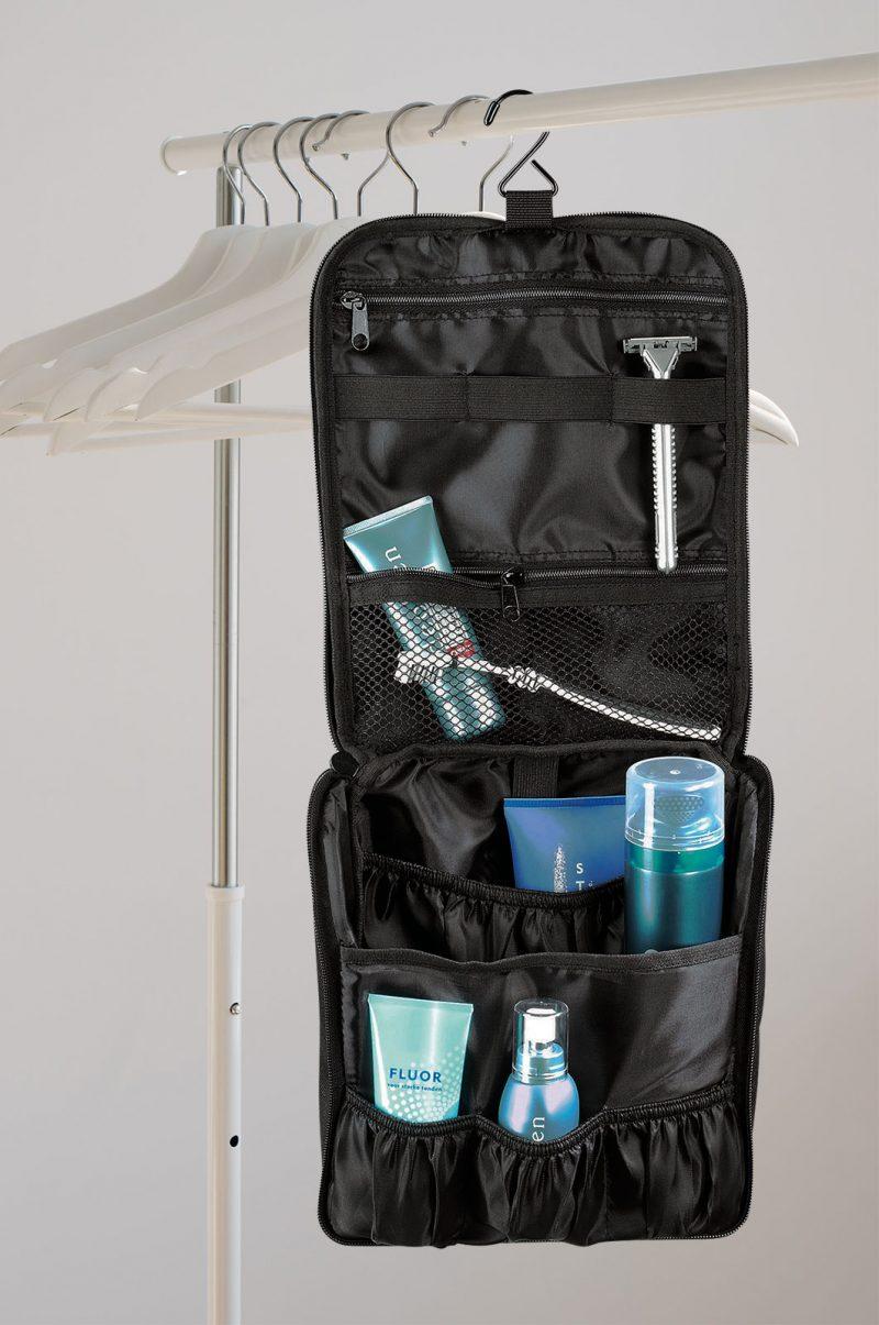 Promotivna eko kozmetička torbica Executive