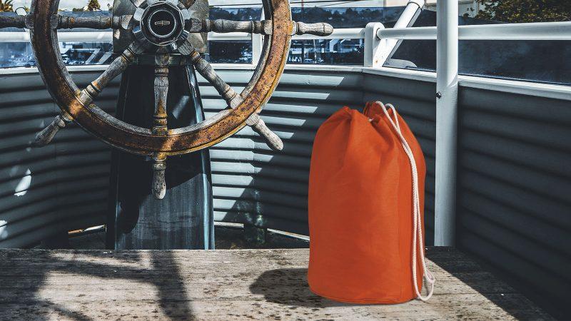 Promotivna mornarska torba Rover