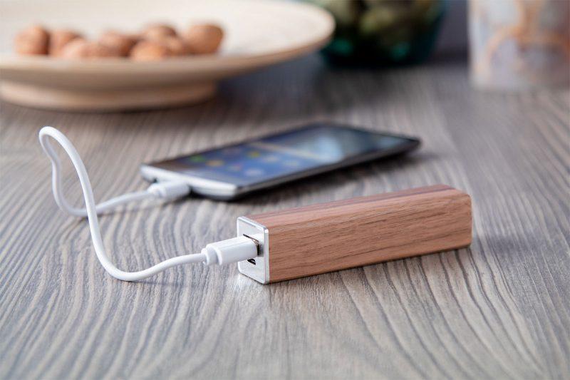 Promotivni USB punjač Roblex