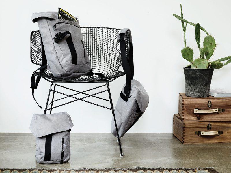 Promotivni eco ruksak Osaka od RPET materijala