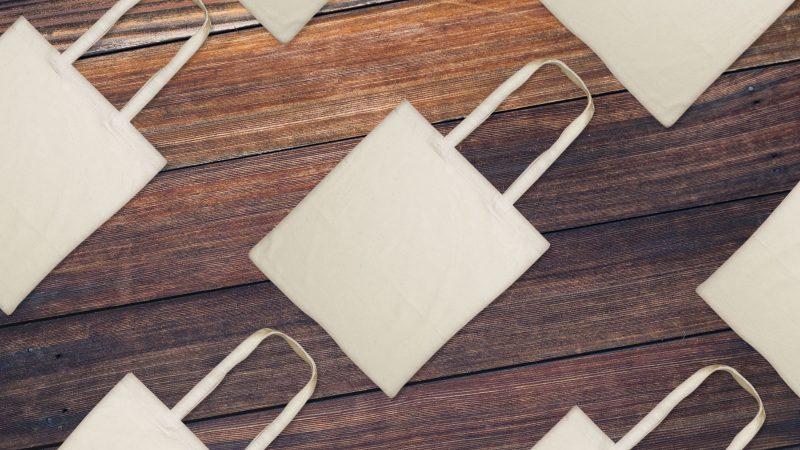 Eco torba za kupovinu Cottonel ++