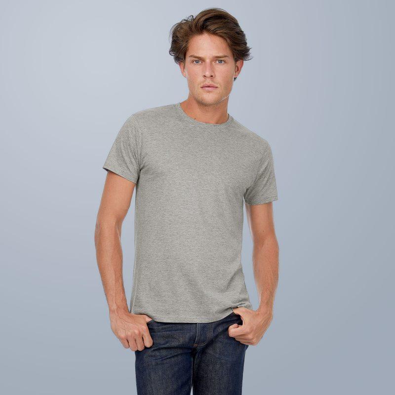 Muška T-shirt majica #Organic E150 B&C