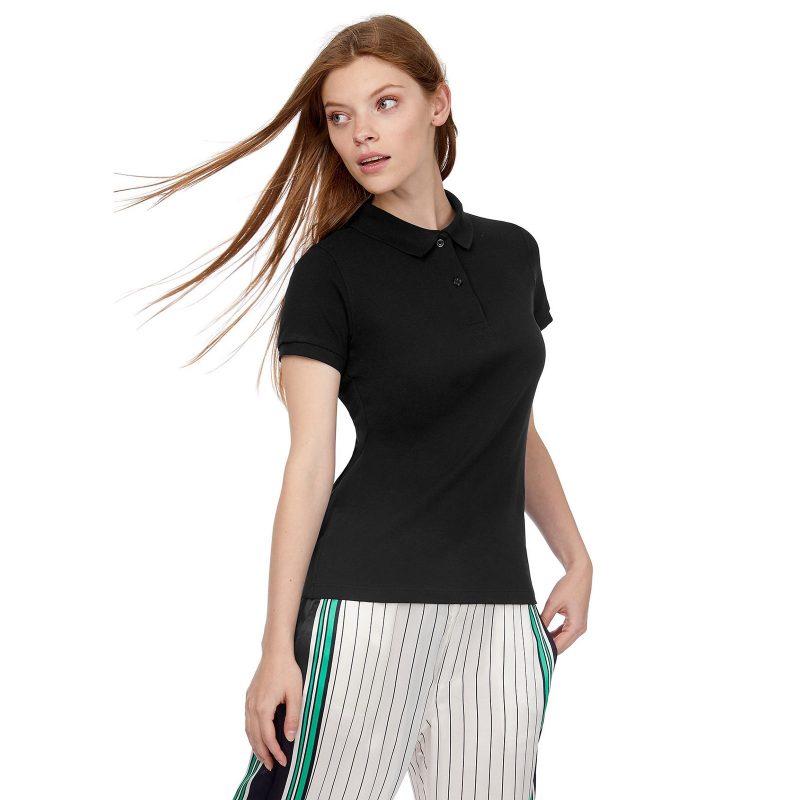 Ženska polo majica Inspire Polo B&C