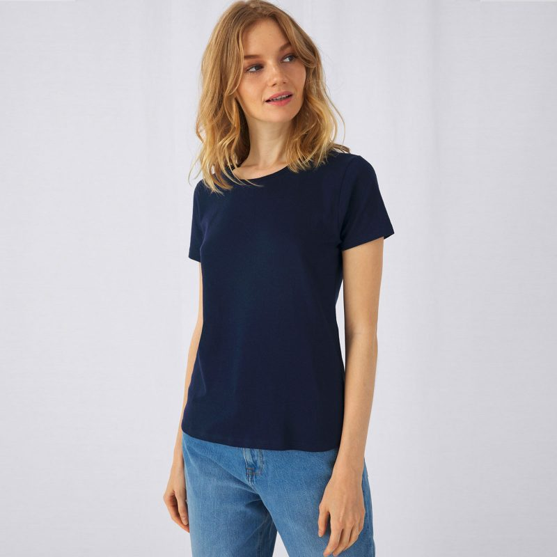 Ženska T-shirt majica #Organic E150 B&C