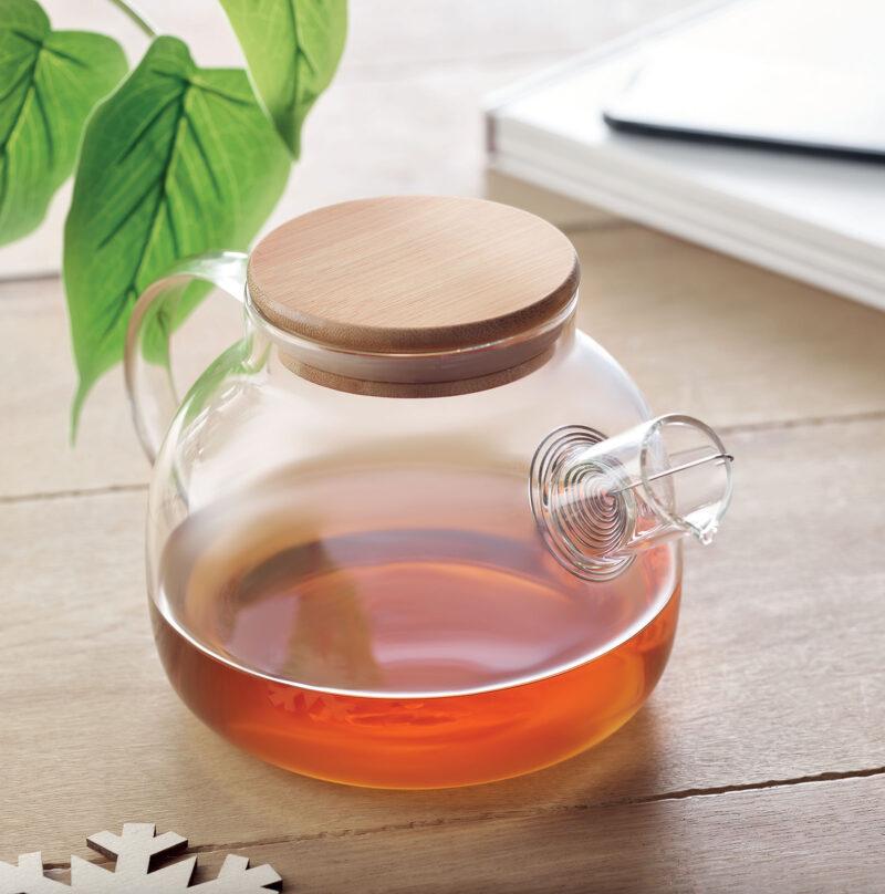Čajnik s infuzorom Munnar