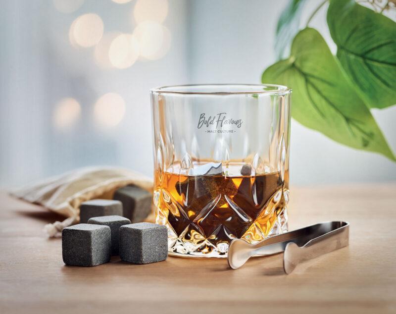 Luksuzni set za viski Inverness