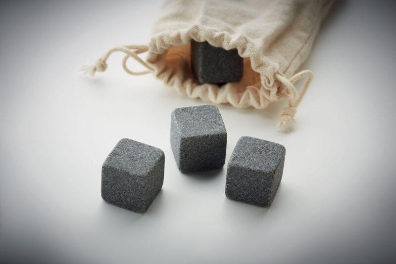 Promotivni set rashladnih kockica Rocks